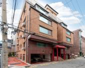 J公寓酒店,江南