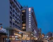 上海華晶麗呈睿軒酒店
