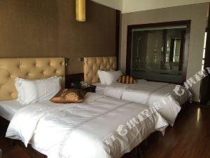瀾滄高登酒店