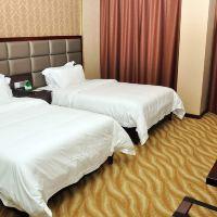 廣州賽菲爾商務酒店酒店預訂