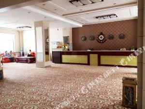 達拉特旗興林賓館
