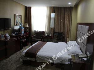 蒲城巴洛克商務酒店