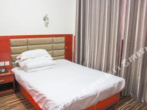 上海舒惠旅店
