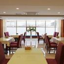 漢庭酒店(介休火車站店)