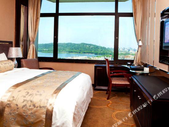杭州友好飯店(Friendship Hotel Hangzhou)湖景行政房