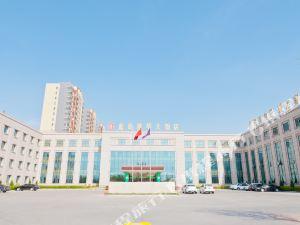 利津藍海禧華大飯店