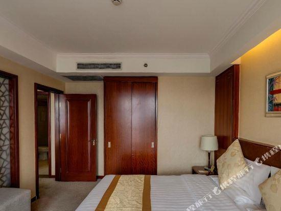 北京漁陽飯店(Yu Yang Hotel)商務套間