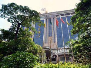 東莞沙田兆康大酒店(Bellevista Hotel)