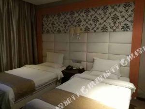 西華佰納商務酒店