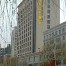 神木亞華商務酒店