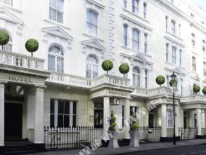 倫敦海德公園美居酒店(Mercure London Hyde Park)