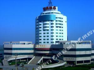 泗水聖源酒店
