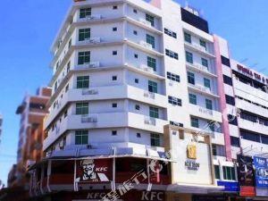 斗湖我的客棧酒店(My Inn Hotel Tawau)