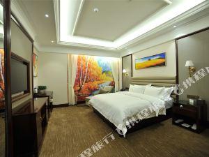 新鄭怡景四季酒店