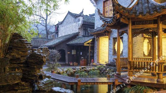 Xiong Gong Guan