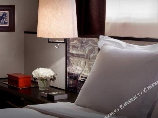 倫敦瑰麗酒店(Rosewood London)兩卧室套房