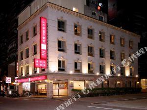 宜蘭礁溪山水妍溫泉會館(Beauty Garden Hotel Jiaohs)