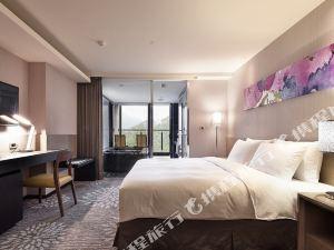 煙波大飯店(宜蘭四季雙泉館)(Lakeshore Hotel Suao)