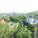 合肥紫蓬山木屋度假村