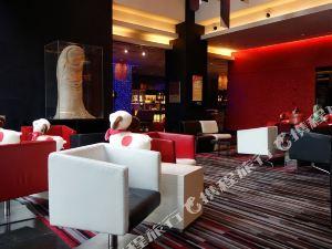 上海證大美爵酒店(原證大麗笙酒店)