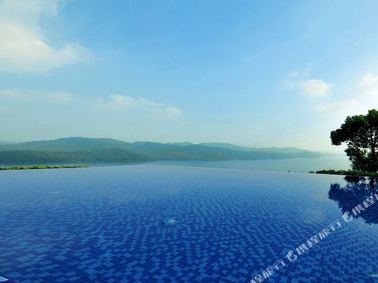 溧陽涵田度假村酒店(Hentique Resort & Spa)周邊圖片