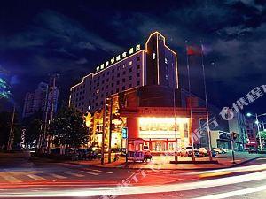 亳州新貴都城市酒店