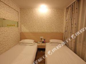 喬美快捷酒店(杭州上塘路店)(Qiaomei Express Hotel (Shangtang Road))