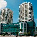 海防市薩默塞特Central TD服務公寓(Somerset Central TD Hai Phong City)