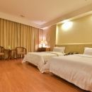 東莞忠怡商務酒店(Zhong Yi Business Hotel)