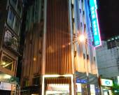 台北愛客發商務旅館-西門館