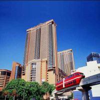 吉隆坡服務套房@吉隆坡時代廣場酒店預訂