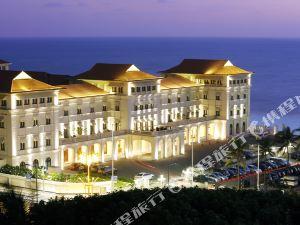 科倫坡加勒菲斯酒店(Galle Face Hotel Colombo)