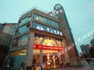 眉山鑫景峰酒店