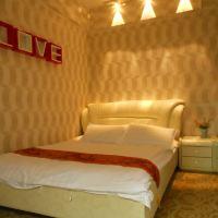 廣州大學城北京公寓酒店預訂