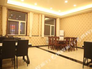 晉中靈石北城賓館