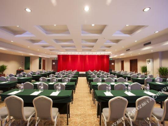 珠海凱迪克酒店(Catic Hotel)多功能廳