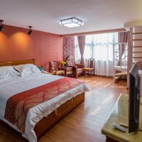 Q加·深圳北京公寓酒店預訂