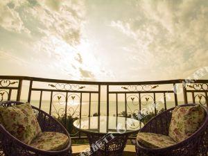 北海潿洲島拉夫海景度假酒店