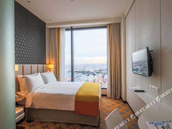 新加坡加東智選假日酒店