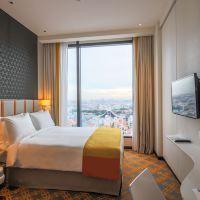 新加坡加東智選假日酒店酒店預訂