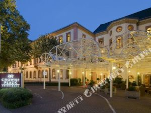 海德堡市中心皇冠假日酒店
