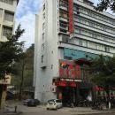 賀州城市現代酒店
