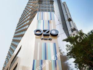 香港遨舍衞蘭軒(OZO Wesley Hong Kong)