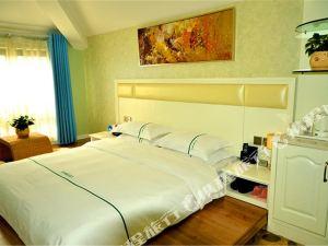 大英河畔假日酒店