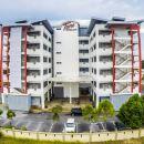 吉隆坡雪邦途恩酒店(Tune Hotel Sepang Kuala Lumpur)