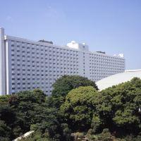 新高輪格蘭王子大飯店酒店預訂