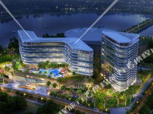 惠州半島格蘭云天國際酒店