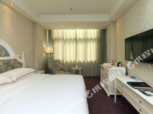 安陽愛琴海酒店