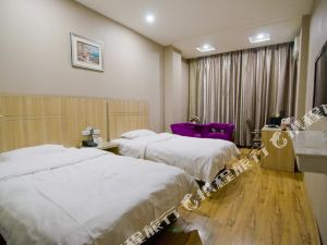 蘭考中州皇冠商務酒店