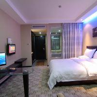 速8(杭州濱康路地鐵站店)酒店預訂